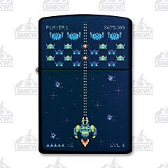 Zippo Pixel Game Lighter