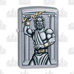 Zippo Zeus Lighter