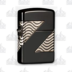 Zippo Z2 Vision 2020 Collectible of the Year Lighter