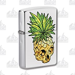 Zippo Pot Pineapple Lighter