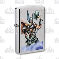 Zippo Thor Lighter
