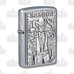 Zippo Outlaw Lighter
