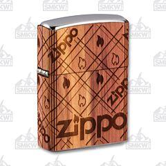 Zippo Buy One Plant One Zippo Flame