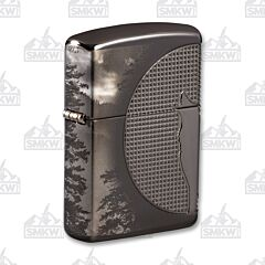Zippo Night Howler Lighter