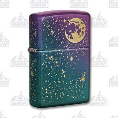 Zippo Iridescent Universe Lighter