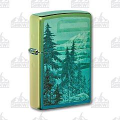Zippo Wild Forest Lighter