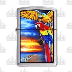 Zippo Mazzi Parrots Lighter