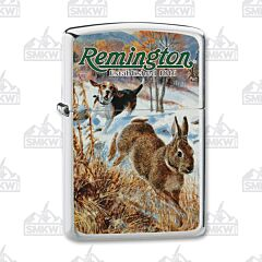 Zippo Remington Cottontail Rabbit Lighter