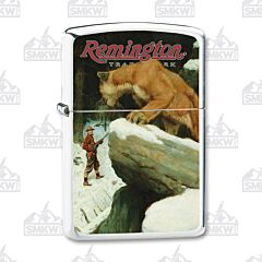 Zippo Remington Fair Game Lighter