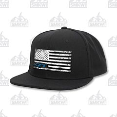 Zero Tolerance Flag Cap