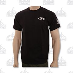 Zero Tolerance Shirt 1 Black Small