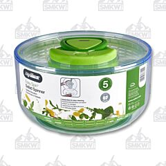 Zyliss Easy Spin Salad Spinner Large