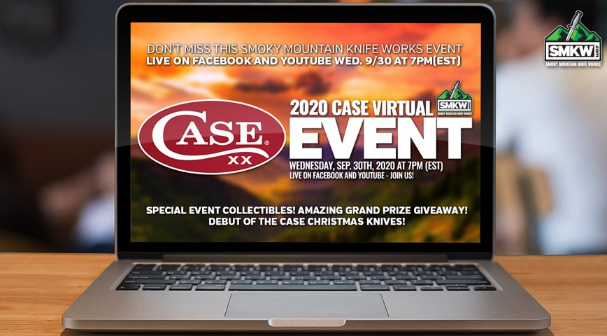 Case Virtual Event 2020