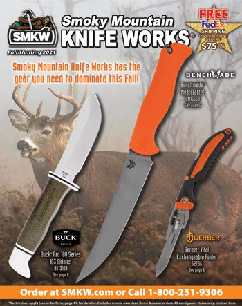 Click to view our Fall/Hunting Digital Catalog