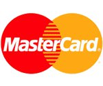 Master Card Logo